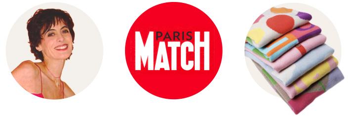 Le scelte di Ines de la Fressage per Paris Match